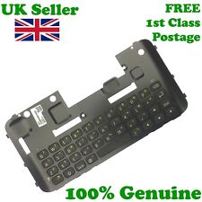 100% Genuine Nokia E7 keyboard UK QWERTY buttons keys+keypad chassis housing