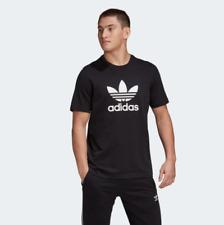 adidas Trefoil Tee Training T-Shirt Short Sleeve Summer Sportswear Tops