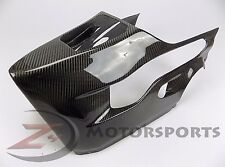 Ducati 899 1199 1299 Racing Race Bottom Belly Pan Fairing Cowl 100% Carbon Fiber