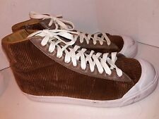 NIKE (Nike) BLAZER MID AB MHRM TZ 479972-200 Sneakers Mens Size 11.5 Brown