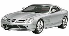 Tamiya 1/24 Mercedes Benz SLR Mclaren Plastic Model Kit NEW from Japan