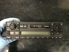 Original VW MC Autoradio Gamma IV 4 VW Golf 4 R32 Passat 3BG 1J0035186B