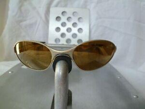 OAKLEY C WIRE 1.0 Sunglasses A E square Vintage