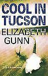 Cool in Tucson (Sarah Burke Mysteries)-ExLibrary