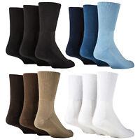 Mens /& Ladies Unisex Extra Wide Edema Socks 13-15 US, Beige Iomi Footnurse