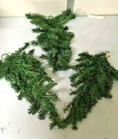 3 Acebo Ramas Árbol de Navidad Para Hacer Adornos Navidad Guirnaldas Puerta