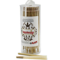 RAW Classic King Size Pre-Rolled Cones (100 Pack)