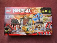 LEGO NINJAGO AIRJITZU BATTLE GROUNDS 70590 - NEW/BOXED/SEALED