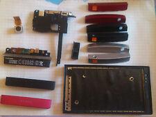 XPERIA P (LT22i) repuesto piezas ORIGINALES A ALEGIR dispongo de varias unidades
