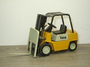 Forklift Yale - Conrad 299 Germany 1:25 *51493