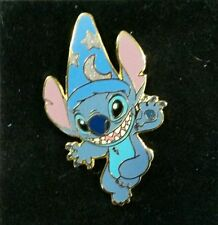 DISNEY PIN LE WDI STITCH WEARING SORCERER HAT WALT DISNEY IMAGINEERING