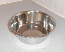 Kerbl Hundenäpfe aus Edelstahl