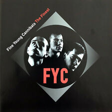 Fine Young Cannibals CD The Finest - Europe (M/M)