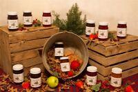 JamTrak's Fruit Spreads/Jam 20 oz.