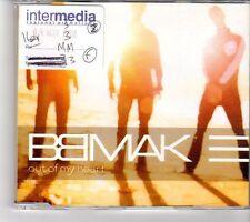 (FM421) Bbmak, Out Of My heart - 2002 DJ CD