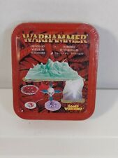 Marker Counter Set Sealed - Warhammer New mpn 65-27