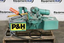 P & H Harnischfeger Fb8C-R4 2 Ton Electric Overhead Rope Hoist & Trolley Crane