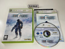 Lost Planet: Extreme Condition - Jeu XBOX 360 (FR) - PAL - Complet