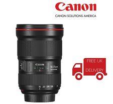 Canon EF 16-35mm F2.8L III USM Lens (UK)