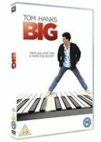 Big [DVD] [1988] [DVD][Region 2]