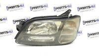 SUBARU B4 2001 100-20651 RHD  FRONT RIGHT SIDE XENON HEADLIGHT LAMP