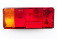 IVECO DAILY 1989-2006 FIAT DUCATO CITROEN JUMPER PEUGEOT BOXER Rear Left Light