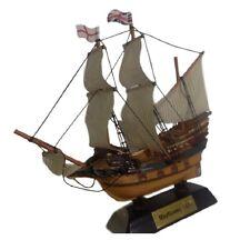 Mayflower 1620 BARCO VELERO MADERA navío Nautica