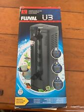 Fluval A48060 40 Gallons 3 Stage Underwater Filter FLU.U3