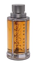 Boss The Scent by Hugo Boss 3.3 / 3.4 oz EDT Cologne for Men Brand New Tester