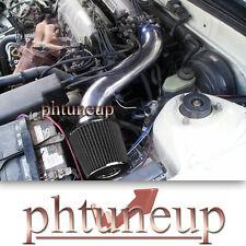 BCP BLUE 1992 1993 1994 1995 1996 Camry DX DLX LE XLE 2.2L L4 Short Ram Intake