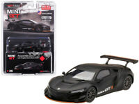 Acura NSX GT3 Los Angeles Auto Show 2017 Diecast 1:64 - Mini GT - MGT00026*