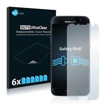 Pellicola di protezione schermo 6x Samsung Galaxy s7 Pellicola Protettiva per Ed...