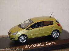 Vauxhall Corsa van Norev 1:43 in Box *12514