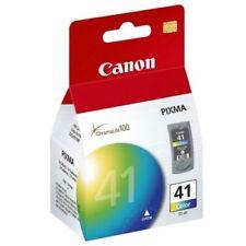 Canon CL-41 Cartouche d'encre d'origine Tricolore (0617B001) MP150 MP170 MP470