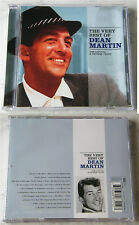 DEAN MARTIN The Very Best Of .. 21 Original-Hits EMI CD