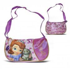 Disney Sofia The First 'Padded' Shoulder Bag