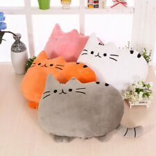 Cat Cushion Plush Toy Biscuit Cat Pillow Meow Star Pillow Plush Pillow Toy Gift