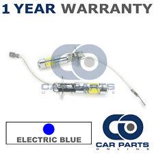 2 x elektrisch Blau Xenon H3 CREE LED Nebelscheinwerfer Birnen für Dodge Neon