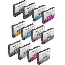 12 PGI-29 Full Set Black & Color Printer Ink Cartridge for Canon PIXMA PRO-1