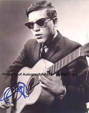 JOSE FELICIANO signed 8x10 photo
