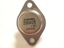 2SD426 Toshiba Silicon NPN Transistor ECG280