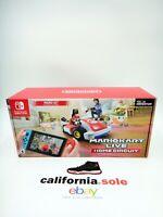🏎️🏎️ Mario Kart Live Home Circuit Set Mario Edition Nintendo Switch / Lite