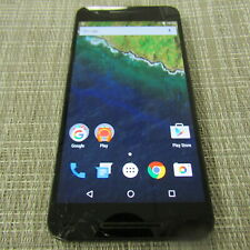 HUAWEI NEXUS 6P - (UNLOCKED CARRIER) CLEAN ESN, WORKS, PLEASE READ!! 36898