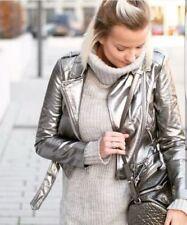 Abbigliamento da donna Zara argento
