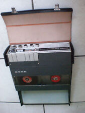 UHER 4200 Report Stereo Tonband