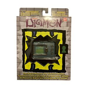 Digimon Tamagotchi 20th Anniversary Pet Blue Digi Vice BRAND NEW