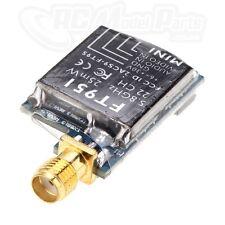 Transmitter FT951 FPV 5.8g 25mW VTX UK LEGAL Fatshark Boscam ImmersionRC Skyzone