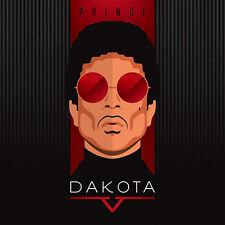PRINCE CD Dakota V 2CD Set