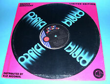 "Joe Thomas - Funky Fever b/w Polarizer 12"" (DISCO 315) Special Version 1976"