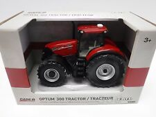 Case IH Optum 300 1/32 Die-Cast Replica Toy Tractor